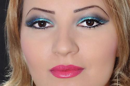 Ecole de maquillage Anca Radulescu