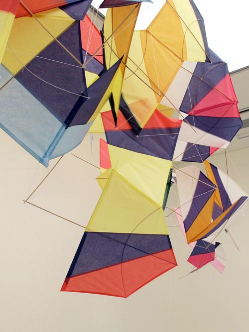Marcelo Jacome - Kite Planes