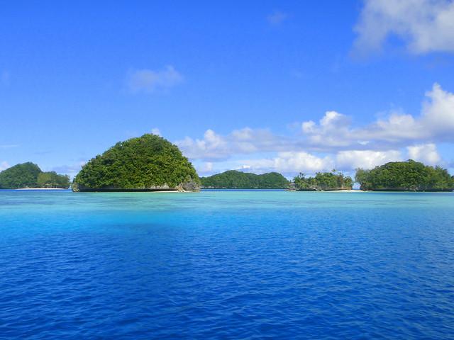Islas de Palau
