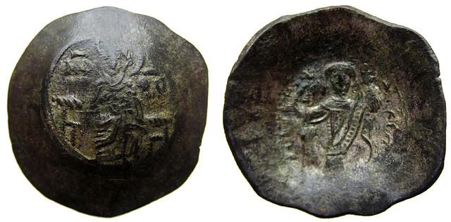 Quelques monnaies byzantines 10187410315_7450dca707_z