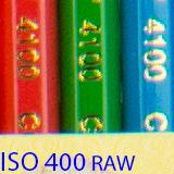400 raw