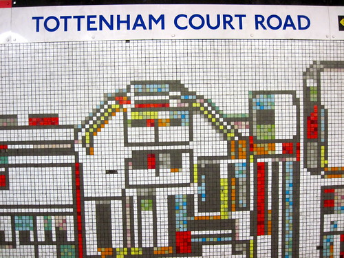Tottenham Court Road