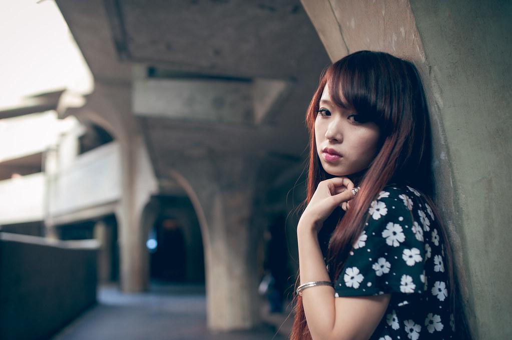 上海人像外拍