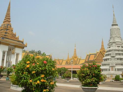 Phnom Penh-Palais Royal (12)