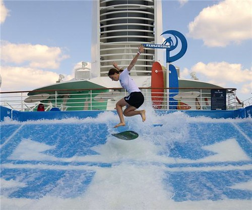 An Interview with the World's Youngest Flowboard Champion