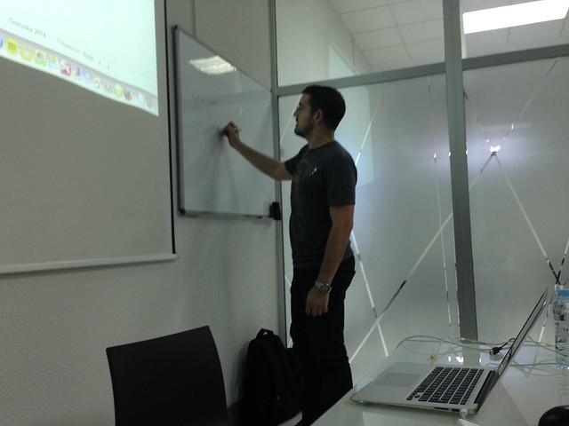 Taller de UX y analítica