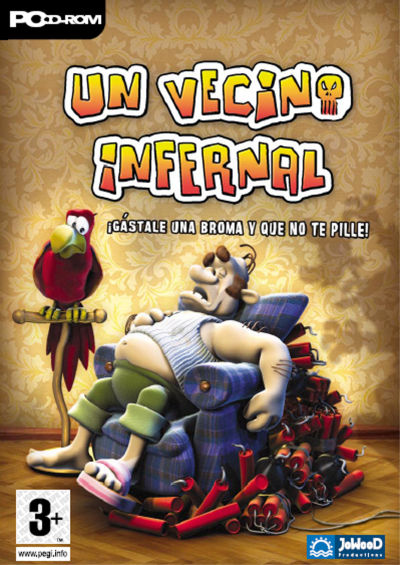 Un_Vecino_Infernal