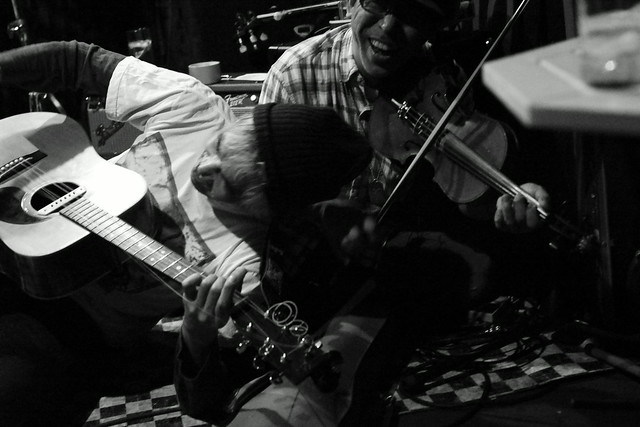 春日善光&石川泰 live at 'aja', Tokyo, 04 Nov 2013. 133