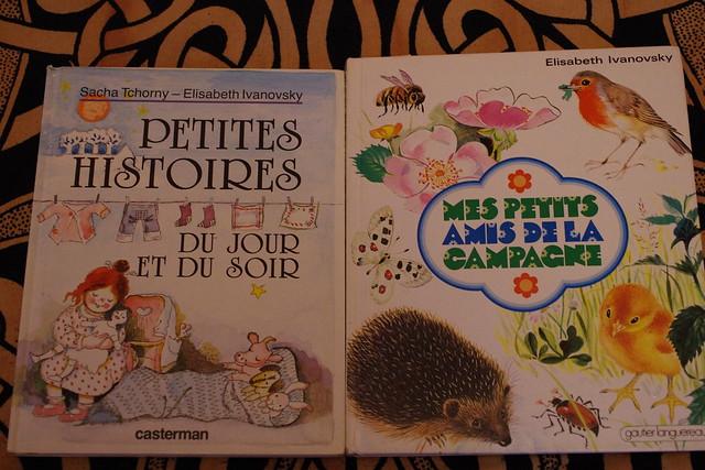 Petite histoires et petits amis