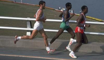 Jaké byly mé první olympijské hry v Soulu roku 1988?
