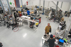 Putnam Plastics Development Lab