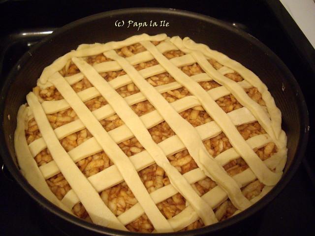 Tarta cu mere (7)