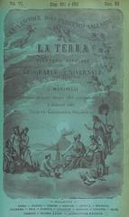 """British Library digitised image from page 1401 of """"La Terra, trattato popolare di geografia universale per G. Marinelli ed altri scienziati italiani, etc [With illustrations and maps.]"""""""