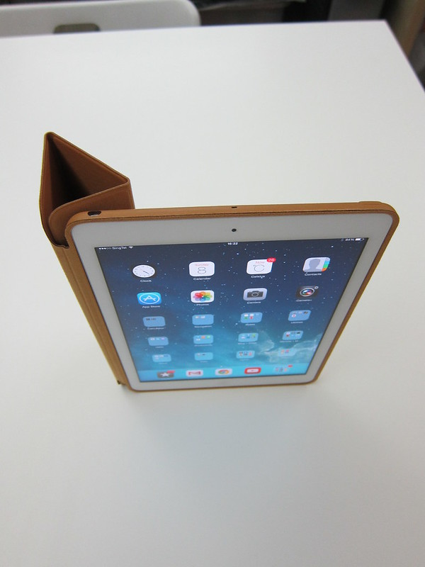 Apple iPad Air Smart Case - Standing #3