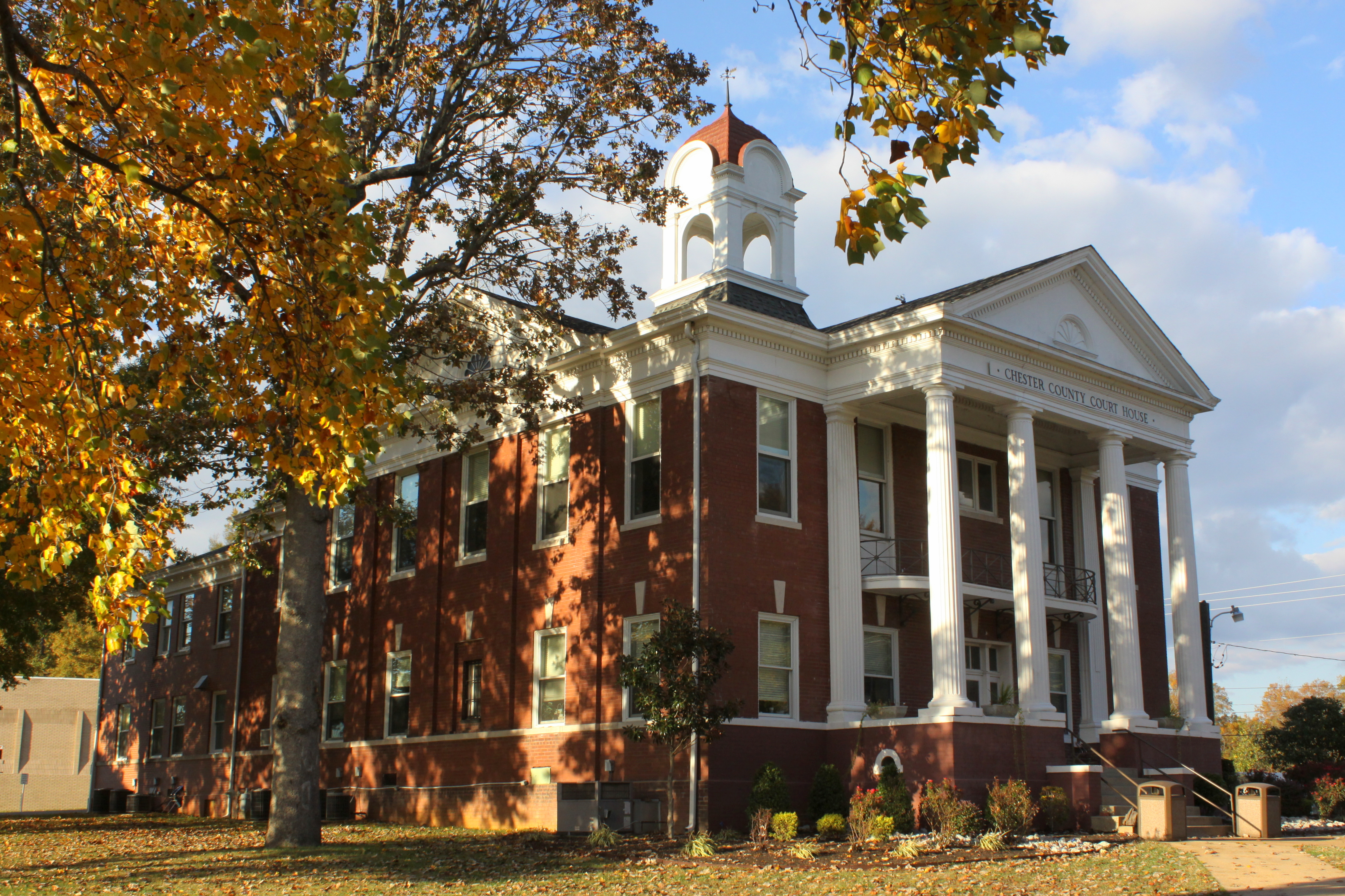 Tennessee haywood county stanton - Tn Tennessee Courthouse Henderson 1914 Chestercounty Countycourthouse Nrhp Classicalrevival Bmok Tn100