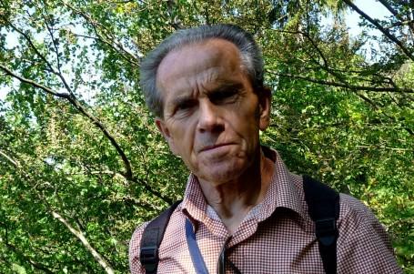 Díky běhu si Vítězslav Jantsch prodloužil život