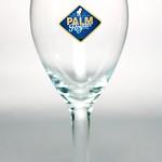ベルギービール大好き!!【パームの専用グラス】(管理人所有 )