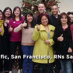 California Pacific, San Francisco, RNs Say 'Yes' to CNA