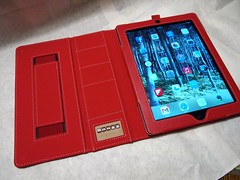 Review: Snugg iPad 3 Executive Case Cover and Stand - 11