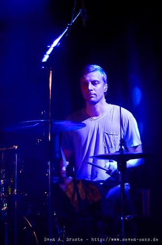 Michael Schmidt / David Pfeffer & Band (SAD_20131204_NKN2920)