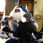 Babbo Natale con i Bambini #194