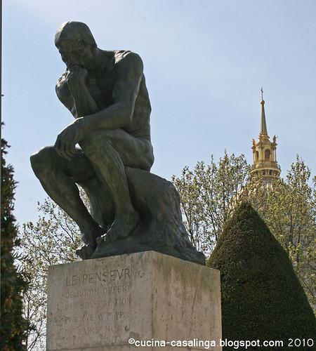 Rodin Invalidendom