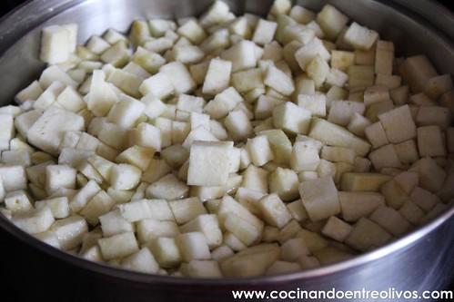 Sopa de berenjena www.cocinandoentreolivos (7)