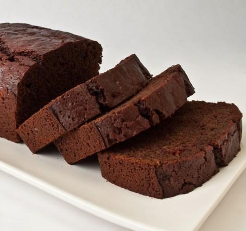 Healthy Recipe: Chocolate Beet Cake