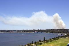 Perth Fire 11/01/14