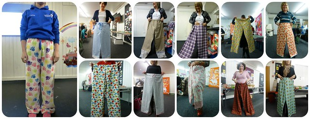 PJs workshop jan13