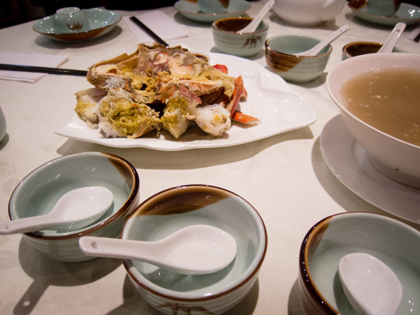 Xiaoeats toronto food blog oriental gourmet - Cuisine orientale blog ...