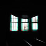 G1 Hall Windows