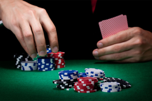 Online Poker Bets Limit