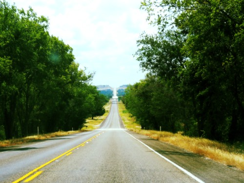 road texas country scenic hillcountry backroad paved highway84 betweengatesvillegoldthwaitetx
