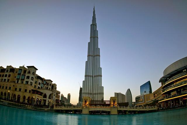 12399134355 01220d3548 z jpgUae Tallest Building In The World