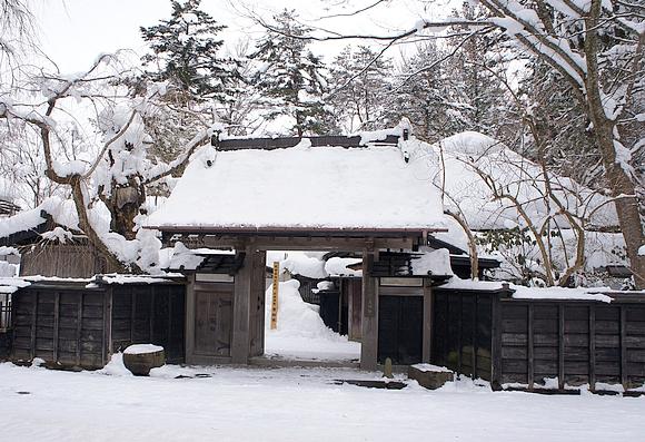 日本秋田行28
