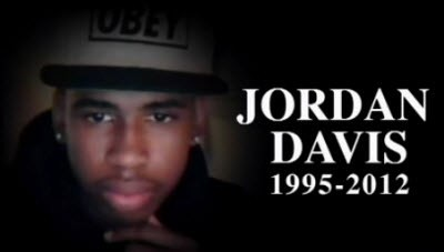 African American 17 year old Jordan Davis was killed by a white man in Jacksonville, Florida. The shooting was unprovoked and racist in character. by Pan-African News Wire File Photos