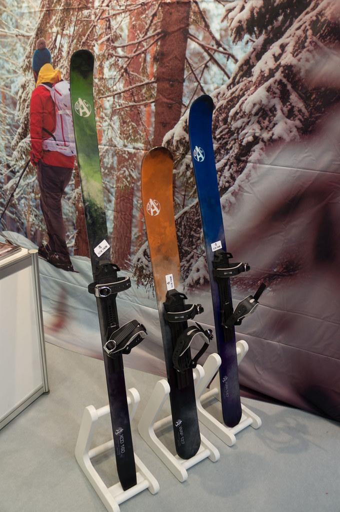 OAC Skis