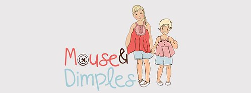 About Mouse & Dimples