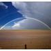 Rainbow by Viramati