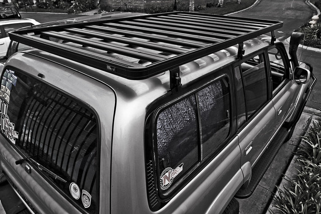 Roof Rack Pics Pirate4x4 Com 4x4 And Off Road Forum