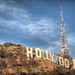 Hollywood Sign by Mike Hume