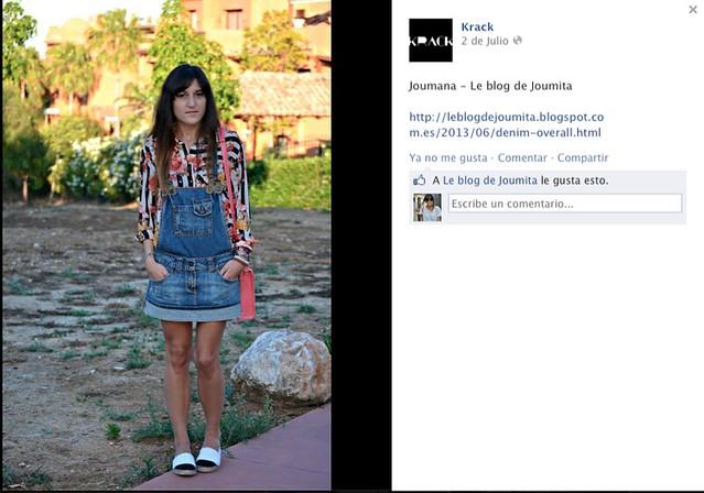 krack julio 2013
