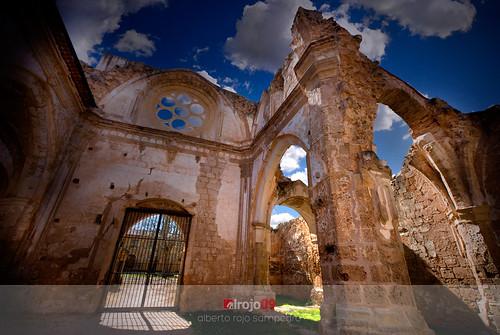Monasterio de Piedra | Nuévalos | Zaragoza | HD by alrojo09