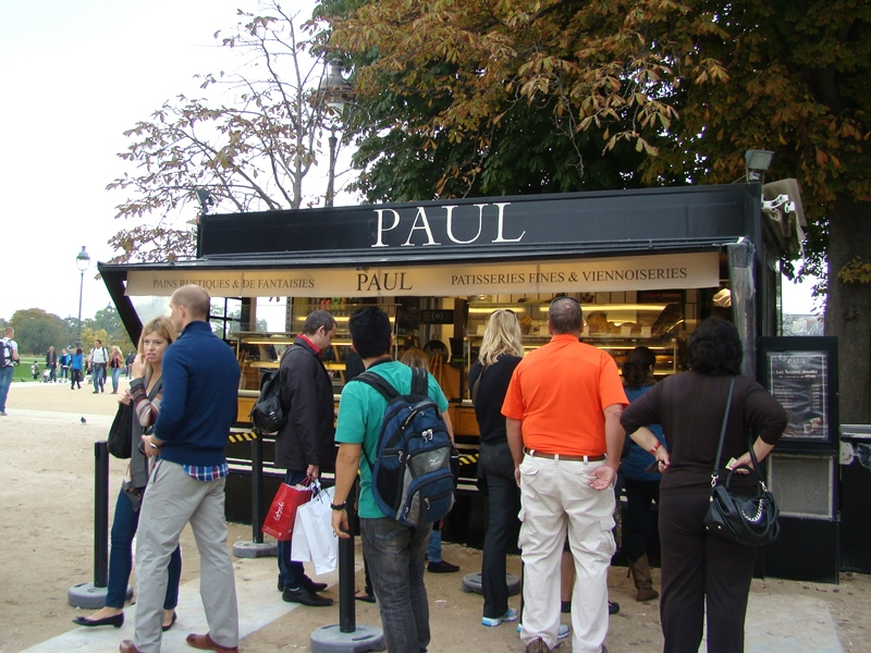 PAUL Patisserie
