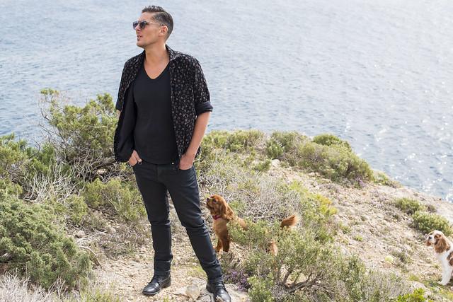 Ibiza living: Mauricio & Bradley, Coco Safari 56