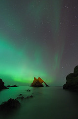 Bow Fiddle aurora