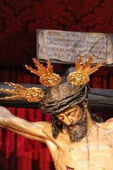 Santisimo Cristo del Calvario