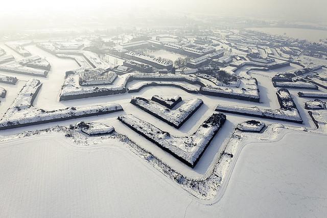 Citadel of Alessandria, ITALY