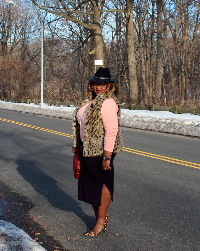 zara+hat+fur+vest+leopard+pumps